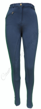 Canter Childrens Plain Navy Jodhpurs